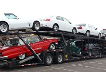 Photo of Set aside Cash by Shipping Your Car With an Auto Transporter