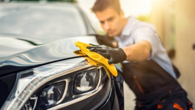 Photo of Auto Detailing – Give the Car a Better Look