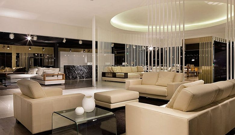 Photo of Viable Modern Interior Design Ideas