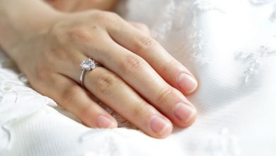 Photo of Buying a Proposal Ring for the First Time? Here's What You Should Know