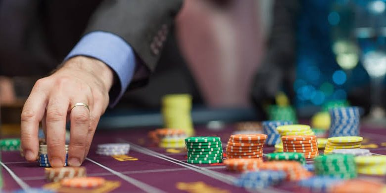 Photo of Four Tips to Guide you When Starting to Play in Casinos