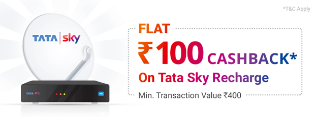 Photo of Convenient Options for Tata Sky Recharge