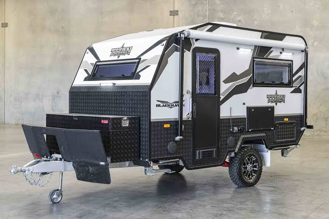 Photo of Advantages of choosing an off-road caravan