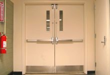 Photo of Understanding the Benefits of Fire Doors in an Emergency