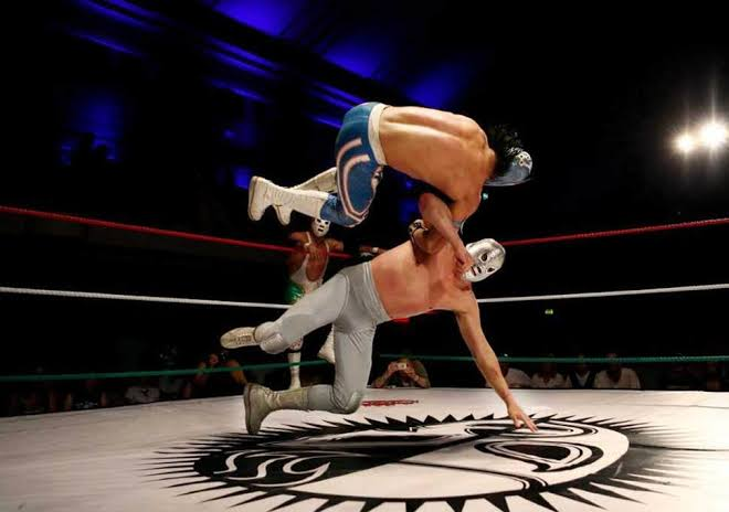 Photo of Lucha Libre Wrestling: Understanding How it Works