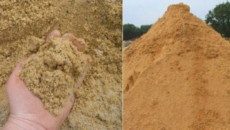 Photo of Testing the Quality of Sand