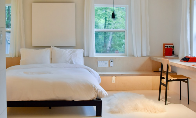 Photo of Reasons to Choose a Minimalist Approach in Bedroom Design