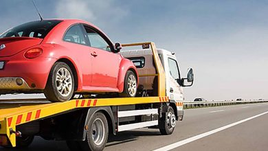 Photo of The Evolution Of Professional Car Towing Services