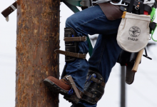 Photo of The Lineman Tools For the Job