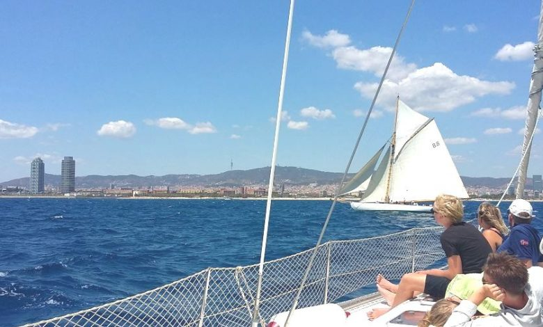 Photo of Where Would You Like to Sail in Barcelona?