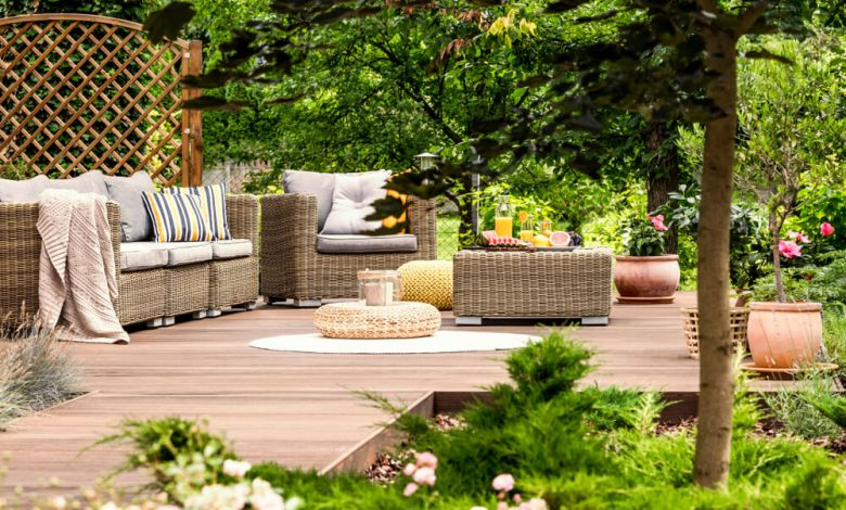 Photo of Prepare Your Commercial Outdoor Area For Summer