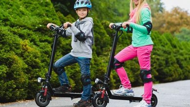 Photo of What to look in a kids scooter?
