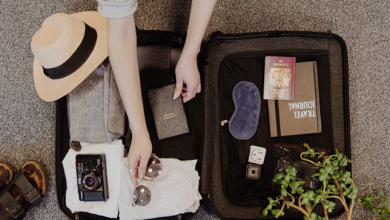 Photo of Seven Must-have Travel Essentials