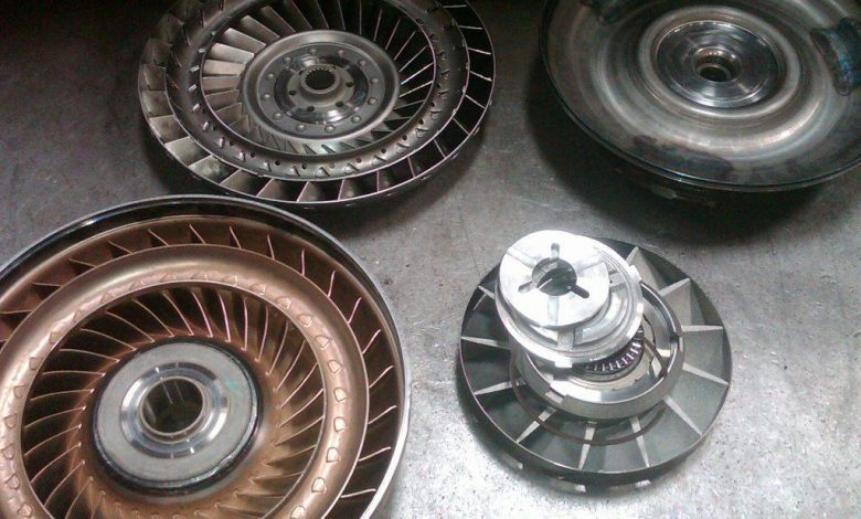 Photo of Torque Converters And Their Industrial Applications