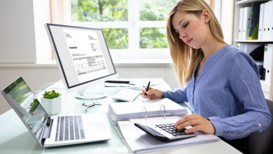 Photo of Which are the benefits of using professional Bookkeeping Services for your business?