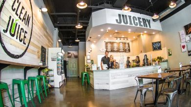 Photo of  Why Nekter Juice Bar is a Great Franchise Option