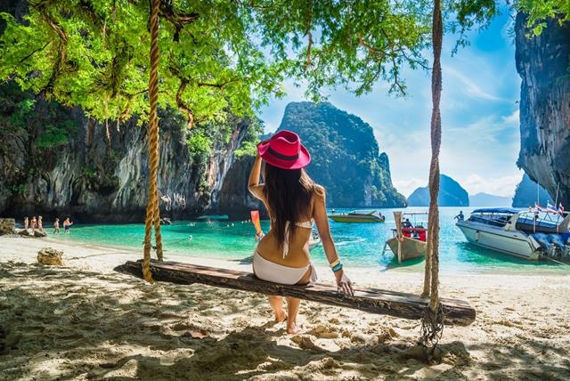 Photo of The Best Things To See & Do In Krabi, Thailand
