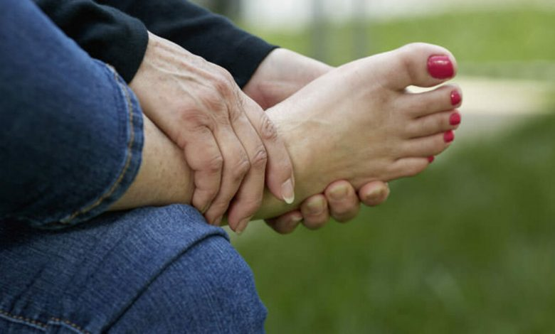 Photo of What Causes Arthritis in the Foot?
