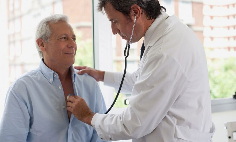 Photo of Top-Notch Chest Pain Specialists in Texas