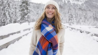 Photo of Be Fashionable Yet Comfortable This Winter – All You Need to Know About Cashmere Scarves