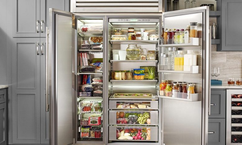 Photo of Tips To Organize Items In Your French Door Refrigerator
