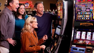 Photo of Sites With Amazing And Fun Slot Games Like Pgslot