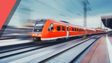 Photo of The World is Going Digital: Time For The Rail Industry To Jump on Board