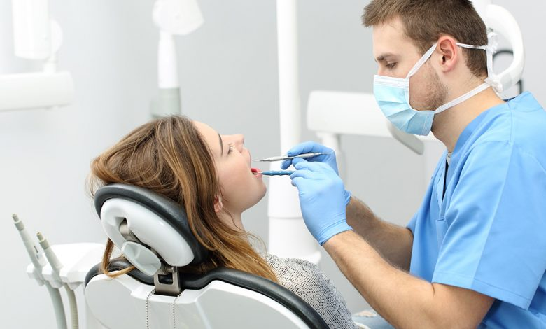 Photo of SEDA Dental for Safe and Effective Dental Care