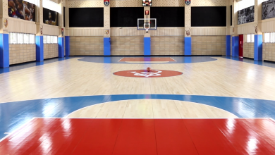 Photo of How Quality Sports Flooring Can Save Athletes From Injury