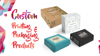 Photo of What Box Sizes Are Available for Custom Packaging?