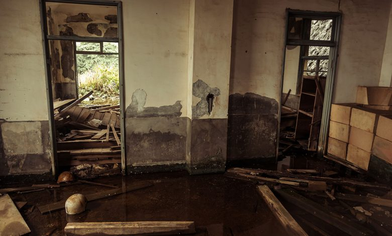 Photo of Fire Damage Restoration – A Step Towards Rebuilding