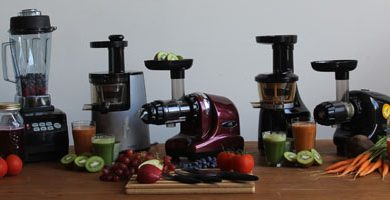Photo of Kick Start Your Day With A Juice Made by A Cold-Pressed Juicer