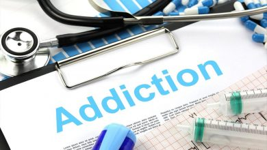 Photo of Common Risk Factors of Addiction