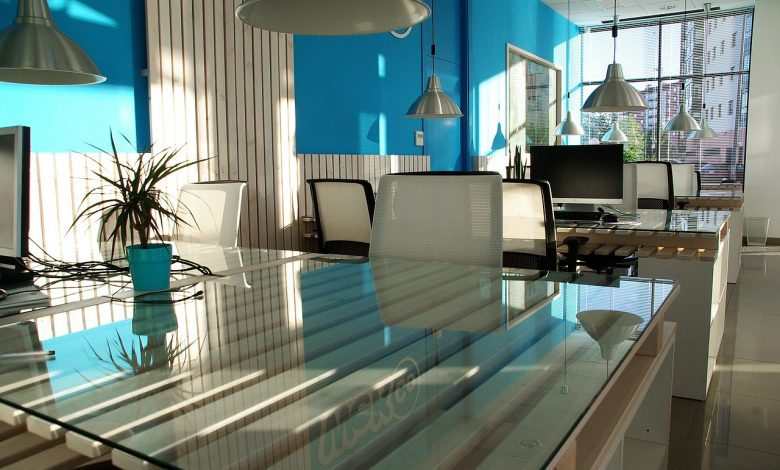 Photo of Importance of Having a Well Defined Office Space