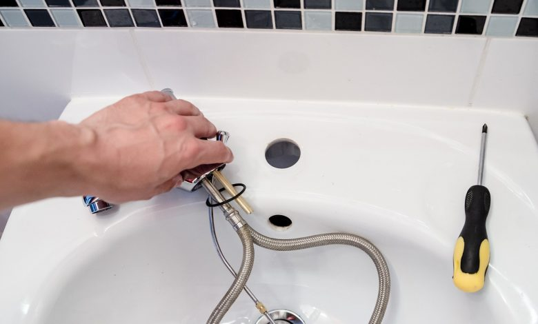 Photo of The Rising Popularity of Plumbing Profession
