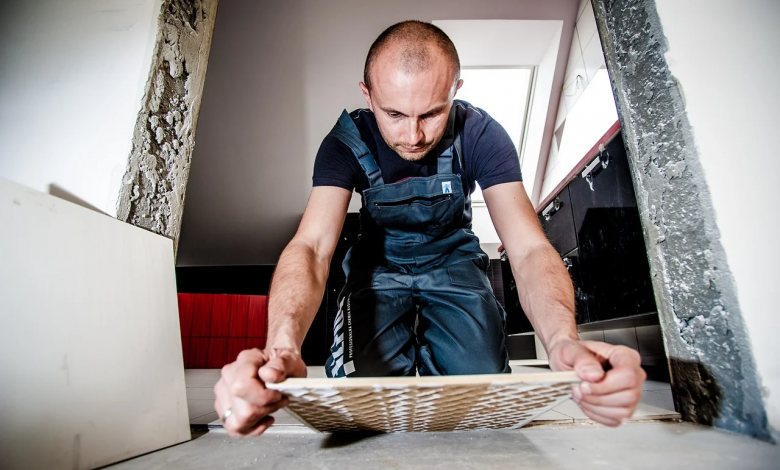 Photo of Do You Know About the Significance of a Professional Tiler?