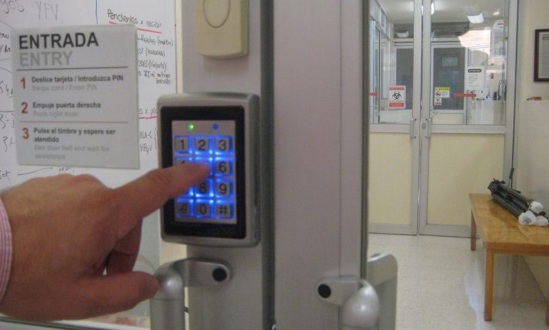 Photo of The Ultimate Guide To Access Control
